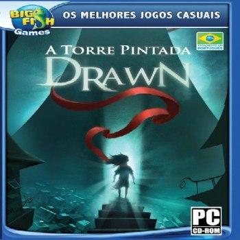 Jogo A Torre Pintada: Drawn - PC