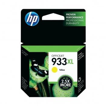Cartucho de tinta HP 933XL - Amarelo