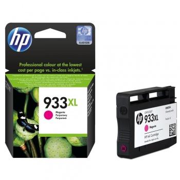 Cartucho de tinta HP 933XL - Magenta