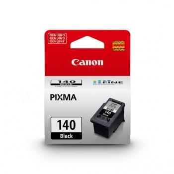 Cartucho de tinta Canon 140 - Preto