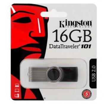 Pen Drive DataTraveler DT101 16GB - KINGSTON