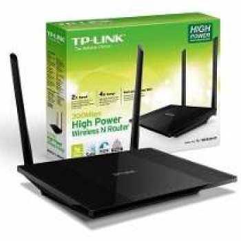 Roteador TP-Link 300Mbps Wireless TL-WR841HP