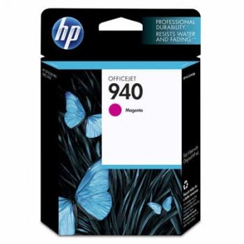 Cartucho de Tinta HP 940 - Magenta