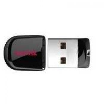 Pen Drive Cruzer Fit 8GB - SANDISK
