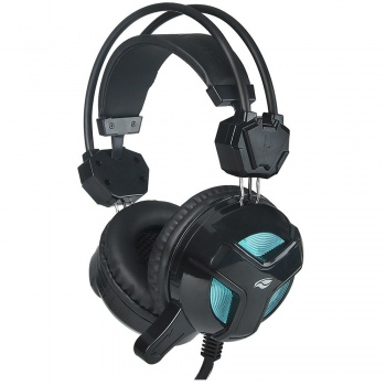Fone HeadSet Gamer BlackBird PH-G110 - C3TECH