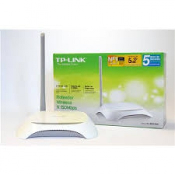 Roteador Wireless N150Mbps TL-WR720N