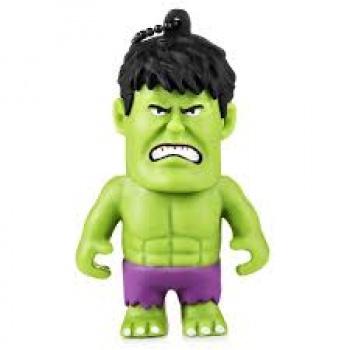 Pen Drive Hulk 8GB - MULTILASER