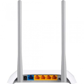 Roteador TP-LINK 300Mbps Wireless TL-WR840N