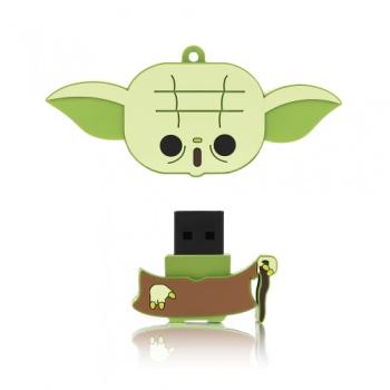 Pen Drive Yoda 8GB - MULTILASER
