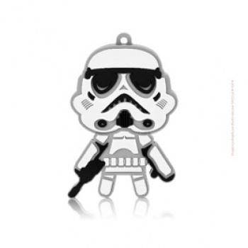Pen Drive Stormtrooper 8GB - MULTILASER