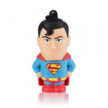 Pen Drive Superman 8GB - MULTILASER