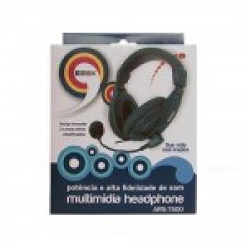 Headphone c/ microfone ARS-7500 - K-MEX