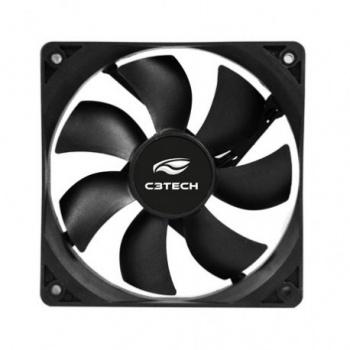 Cooler Preto - C3TECH