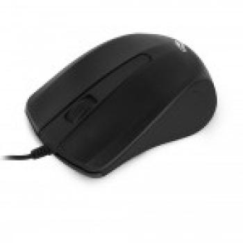 Mouse USB MS-20BK - C3TECH