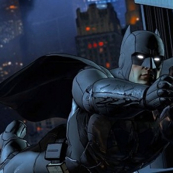 Jogo Batman The Enemy Within - Ps4