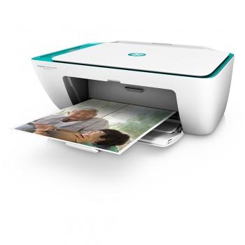 Impressora Multifuncional 2676 - HP