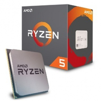 Processador AMD - RYZEN 5