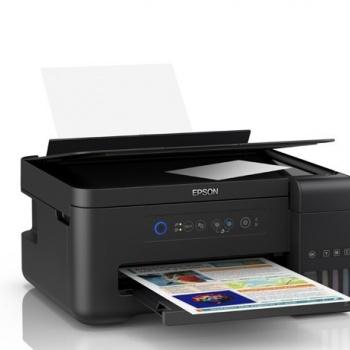 Impressora Ecotank L4150 - EPSON