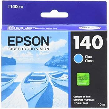 Cartucho de tinta Epson 140 - Ciano