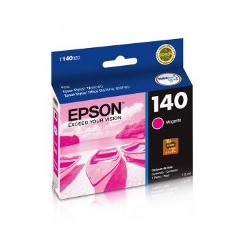Cartucho de tinta Epson 140 - Magenta