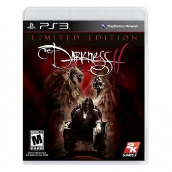 Jogo Darkness II - PS3