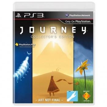Jogo Journey - Ps3
