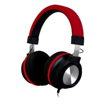 Fone de Ouvido c/ microfone PH-300RD - C3TECH