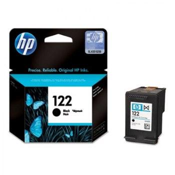 Cartucho de tinta HP 122 - Preto