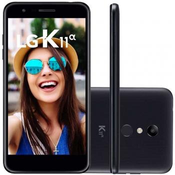 Celular X410BTW K11 Preto - LG