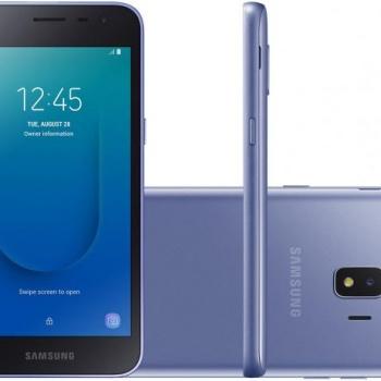 Celular Galaxy J2 Core 16GB - SAMSUNG