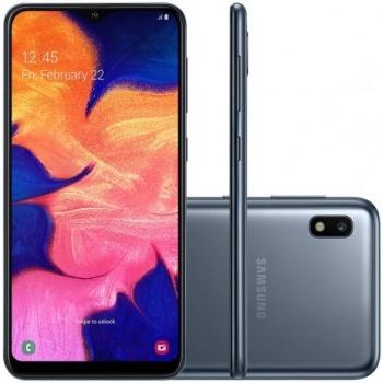 Celular Galaxy A10 32GB - SAMSUNG