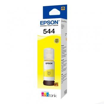 Cartucho de Tinta Epson 544 - Amarelo