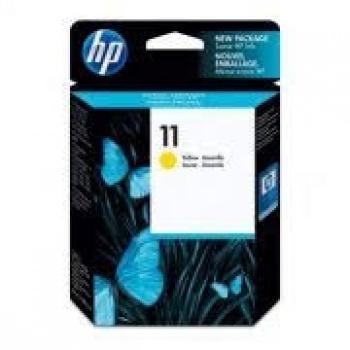 Cartucho de tinta HP 11 - Amarelo