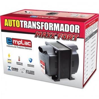 Autotransformador 1500VA - EMPLAC