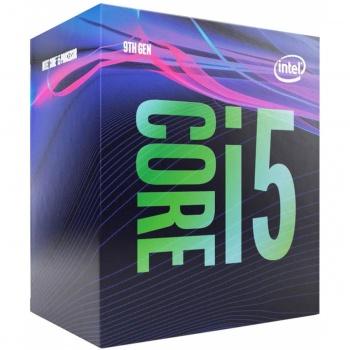 Processador CORE i5-9400 - INTEL