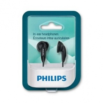 Fone de ouvido 1350 - PRETO - PHILIPS