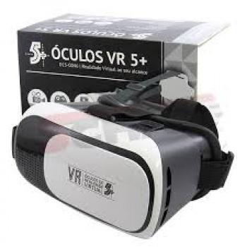 Oculos 3D Virtual 015-0046 - 5+