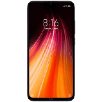 Celular Redmi Note 8 Space Black 128gb - XIAOMI