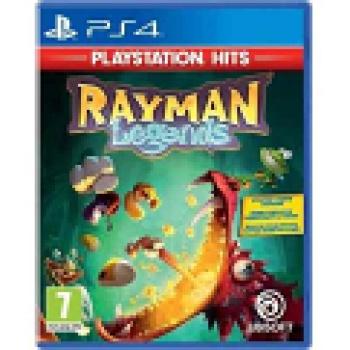 Jogo Rayman Legends - PS4