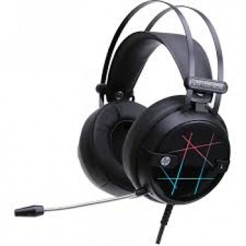 Headset Gaming H160G - HP