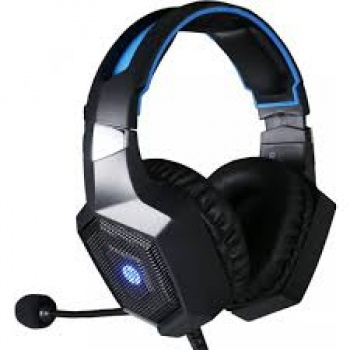 Headset Gaming H320 - HP