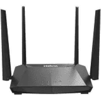 Roteador Wireless Dual Band Action RF 1200 - INTELBRAS