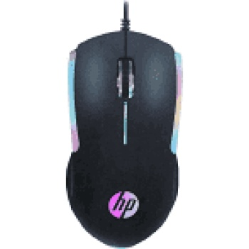 Mouse Gaming Mouse M160 - HP