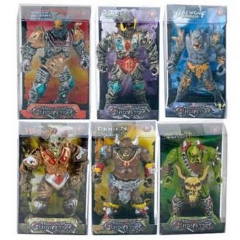 Bonecos Gladiador