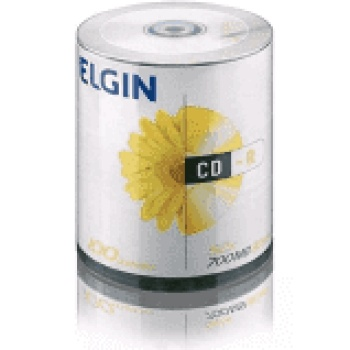 CD-R 700MB - ELGIN