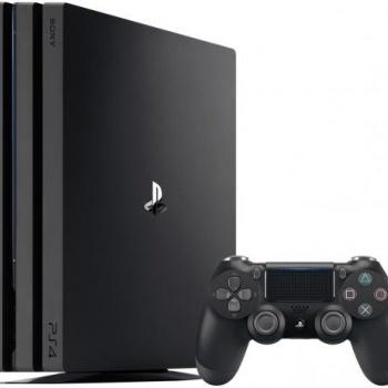PlayStation 4 Pro - SONY