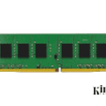 Memoria para PC 4GB DDR4 - KINGSTON