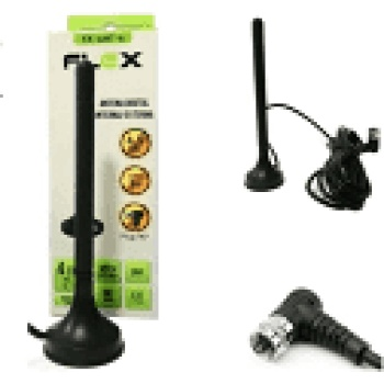 Antena Digital Interna/Externa - FLEX