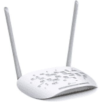 Access Point Wireless N 300Mbps - TP LINK