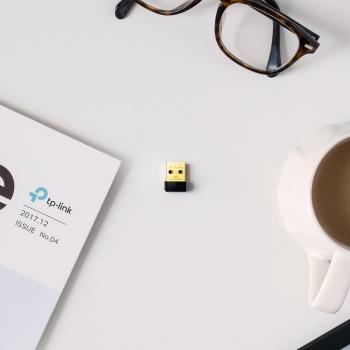 Adaptador USB Wireless Nano AC600